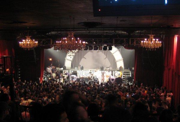 Les concerts de la Partie 2 - suite