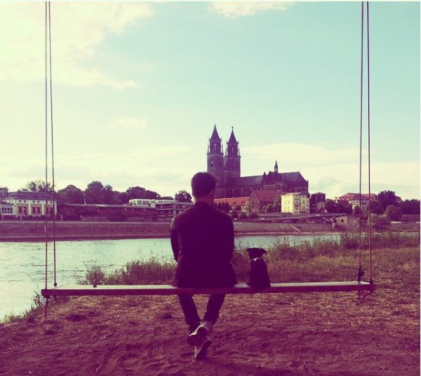 Instagram Georg Listing : 💭💭💭