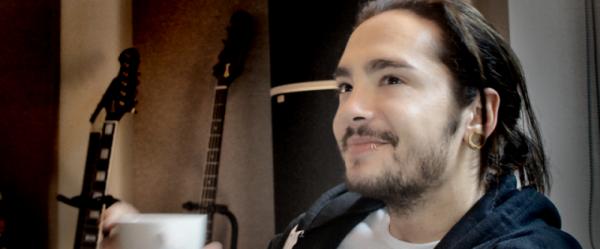 le sourire de Tom