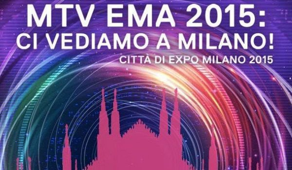 EMA 2015  auront lieu à Milan ! Tokio Hotel est actuellement 2ème dans le sondage : VOTEZ ALIENS