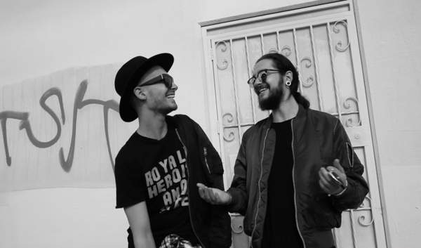 Facebook Tokio Hotel :  Jour du Tokio Hotel TV - Epîsode 17