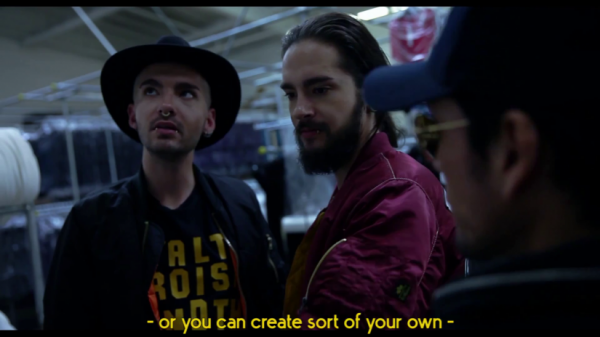 Screenshots > Tokio Hotel TV > Season 2015 > EP 17 - Ssssshhhhhhh - New Adventures