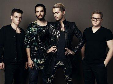 Article de informador.com.mx : Tokio Hotel romp le silence