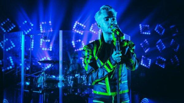 article de elcomercio.pe : Tokio Hotel : « Il était temps de retourner au Pérou »
