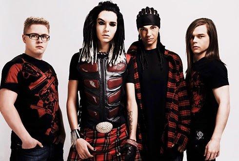 Article de ntrguadalajara.com :  Tokio Hotel vient au Telmex