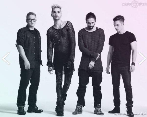 Article de purestars.de : Tokio Hotel : détails croustillants ? Bill et Tom Kaulitz veulent écrire une autobiographie