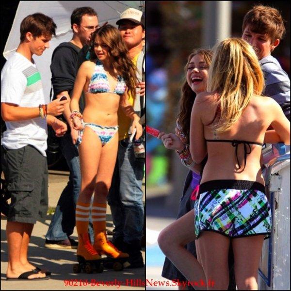 11/02: Matt était en compagnie de Ashley Tisdale,Sara Hyland et Austin Stowell pour un photoshoot.      10/02: Matt était en présence de Arielle Kebbel pour ATX Television Festival