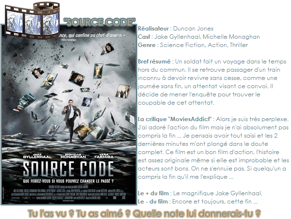 . ♦ SOURCE CODE ♦ ___________ Ma note : ★★★☆☆ .