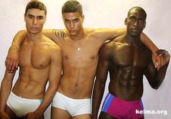 Beur blacks gay