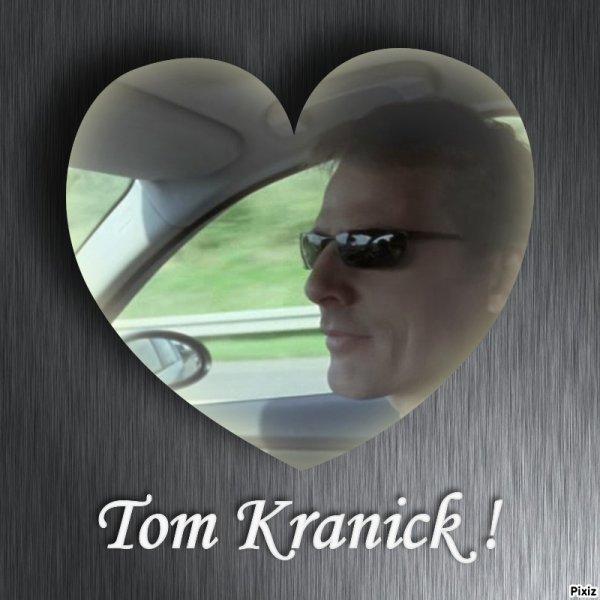 Histoire de Tom kranick dans Alerte Cobra =)