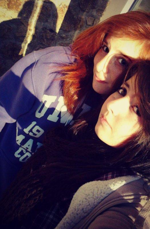 Un amitié comme sa, sa ne s'explique pas, sa se vit! ♥