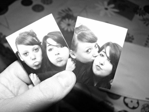 Mia migliore amica♥