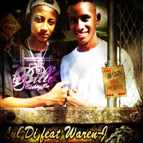 Lyl Di feat Waren-J - Le son (2012) (2012)