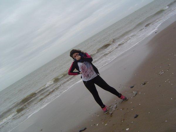 mwaa a la playa