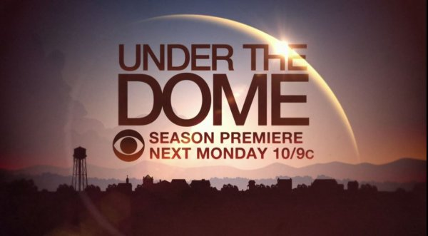 Under The Dome - King - Adaptation