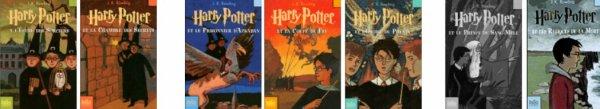 Harry Potter et le prince de sang mêlé - Rowling