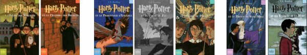 Harry Potter et la Coupe de Feu - Rowling