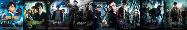 Harry Potter et la Coupe de Feu - Rowling - Adaptation