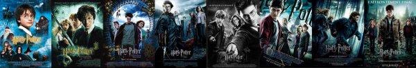 Harry Potter et l'Ordre du Phénix - Rowling - Adaptation