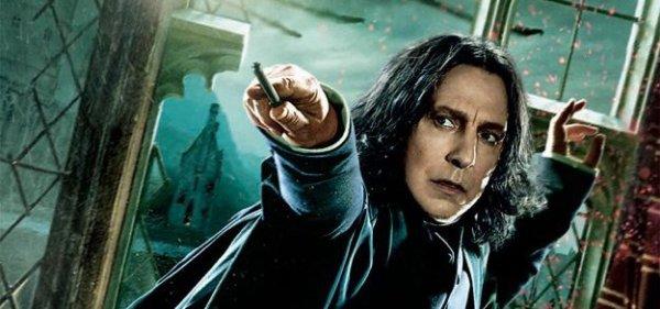 Harry Potter et les Reliques de la mort - Rowling - Adaptation
