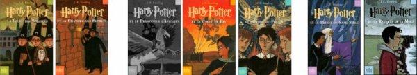Harry Potter et le prisonnier D'Azkaban - Rowling