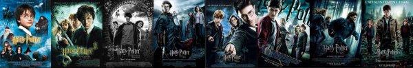 Harry Potter et le prisonnier d'azakban - Rowling - Adaptation