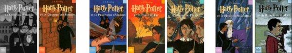 Harry Potter a l'école des sorciers - Rowling