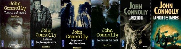 La Maison des Miroirs - John Connolly