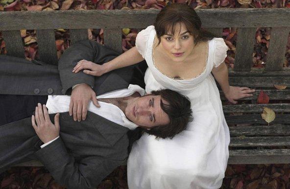 Orgueil et Préjugés - Jane Austen - Adaptation