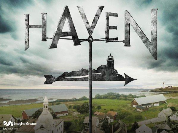 Colorado Kid - Stephen King - Adaptation Libre (Haven)