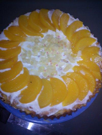 le dessert ^^