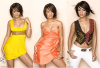 Voici trois captures du photoshoot de Rihanna en 2007 pour le magasine « COSMOPOLITAIN ». Tu aimes ?