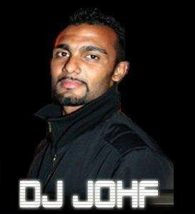 Dancehall / DJ Johf Kreol Fier By Maylan (2011)