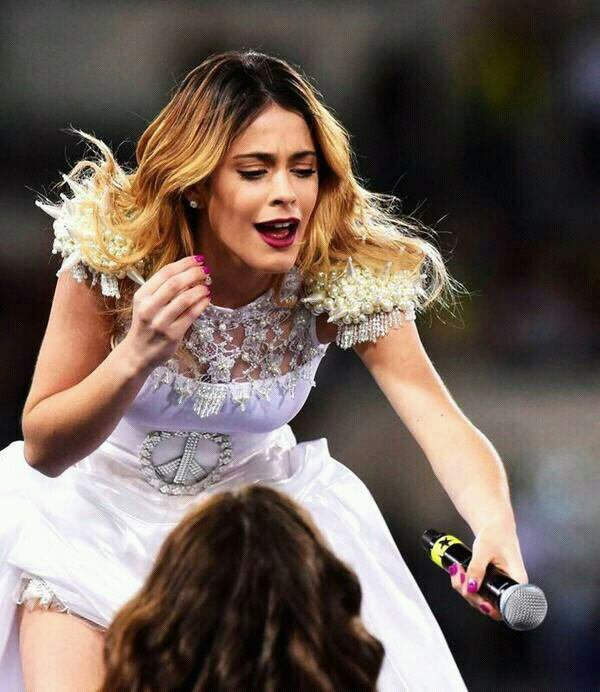 New photo de tini