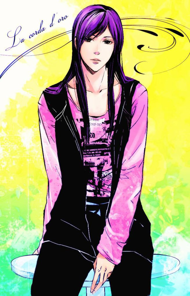 azuna yunoki