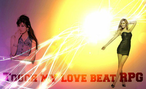 Touch My Love Beat RPG
