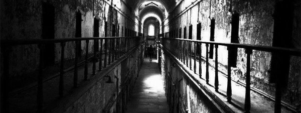 Nightmare Prison