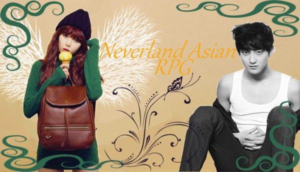 Neverland AsianRpg