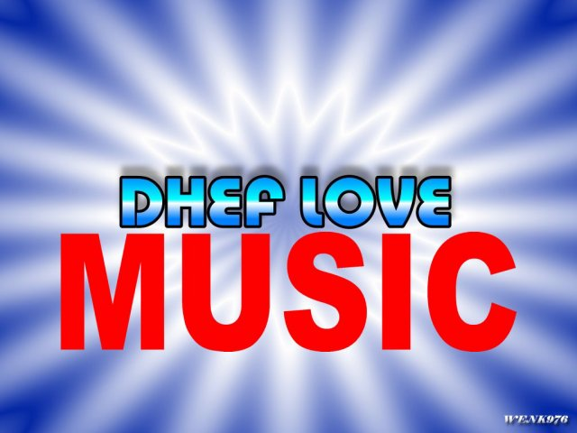 DHEF LOVE