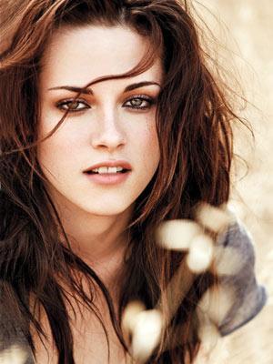 Kristen Stewart fala sobre o casamento de sua personagem em 'Amanhecer'.