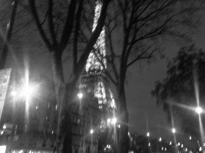 Paris et la jeunesse