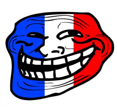 Je Te Troll ou Pas! :)