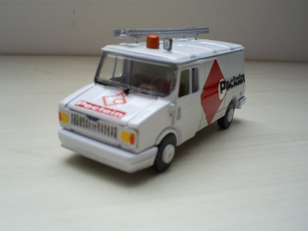 1/50 LEYLAND poclain assistance ASAM SMITH