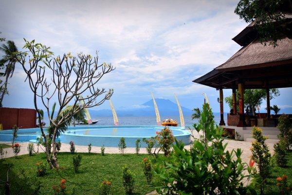 Paket Menginap Di Hotel Nusa Penida