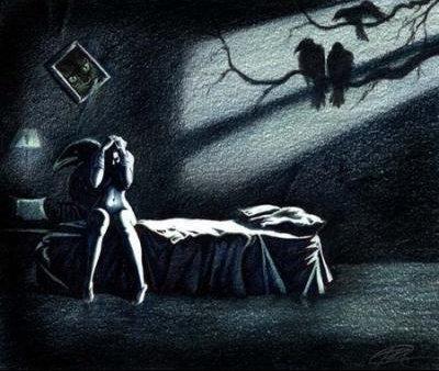 Poème pour dissiper tes cauchemards