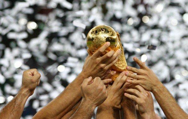 Blog sur la Coupe du Monde de Football 2010 en Afrique du Sud !