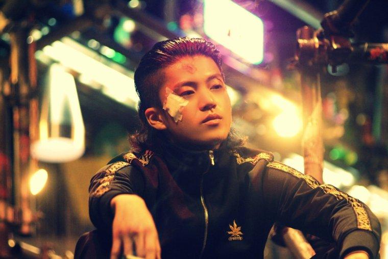 _‹ .ılıllı. Chapiitre 1 bis ` ( ♥ ) › Shun Oguri Allias Genji Takiya