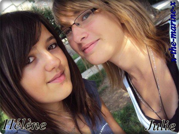 Helene et Julie