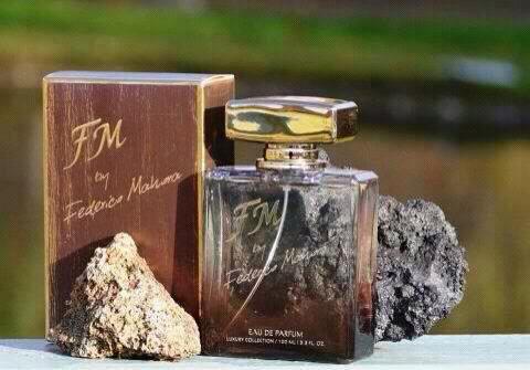 Parfum fm 199