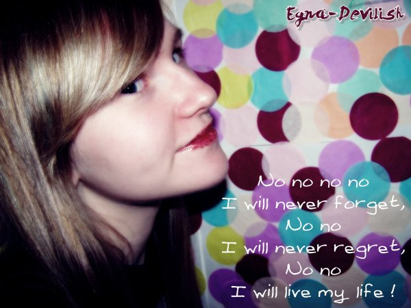 Manon, 20 ans, Echelon.